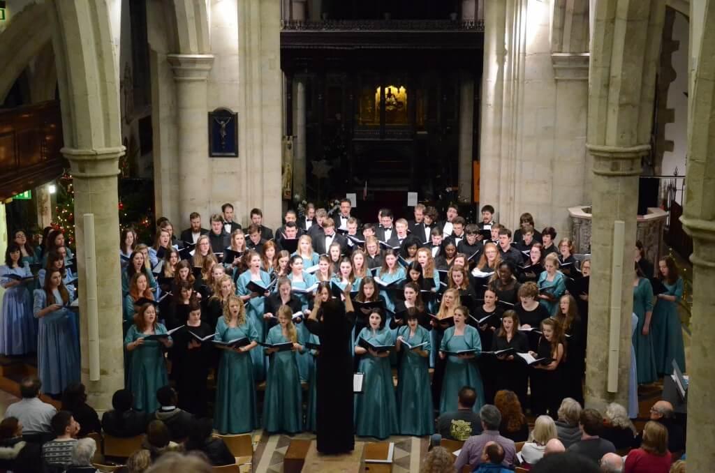 30th choir anniversary 2
